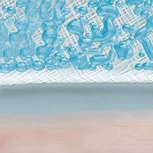 Вода в материале Tencel